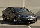 Toyota Corolla 1.6 Valvematic – Legenda pokračuje