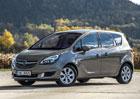 Opel Meriva 1.4 Turbo LPG – Ušetříte?