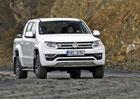 Volkswagen Amarok 3.0 TDI V6 – Konečně se šestiválcem!