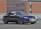 Audi S5 Coupé – Výtečné, ale nudné