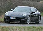 Porsche Panamera 4S Diesel – Pětidveřová 911, nebo něco víc?