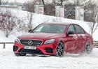 Mercedes-AMG E 43 4Matic – Opravdu stačí šestiválec?