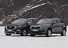 Ford Edge 2.0 TDCi Bi-Turbo AWD vs. Škoda Kodiaq 2.0 TDI 4x4 DSG – Hrany dvakrát jinak
