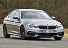 BMW 540i xDrive – Tohle je nejlepší velký sedan současnosti