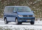 Volkswagen Caravelle 2.0 TDI (150 kW) – MPV, nebo autobus?