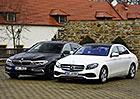 BMW 530d xDrive vs. Mercedes E 350 d – Je pětka opravdu nejlepší?