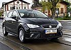 Seat Ibiza 1.0 TSI (70 kW) – Jak se povedla nová technika?