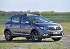 Dacia Sandero Stepway Outdoor 0.9 TCe – Lidé chtějí drsný vzhled!