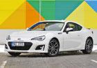 Subaru BRZ Sport 2017 – Definice sporťáku