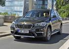 BMW X1 xDrive25i (170 kW) – Není to už moc?