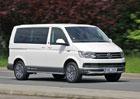 VW Multivan PanAmericana – Stylovka, nebo užitkáč?