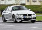 BMW 330e – Pobaví, nebo jen uspoří?
