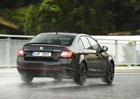 Škoda Octavia RS 245 DSG – Prostě nejlepší…
