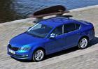 Škoda Octavia G-Tec – Poslední sbohem