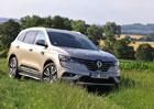Renault Koleos Energy dCi 175 4x4 X-Tronic – Vývoj správným směrem