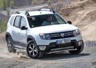 Dacia Duster 1.5 dCi EDC Outdoor – To nejlepší nakonec