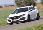 Honda Civic Type R – Excentrik vyměknul, ale to je dobře!