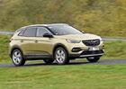 Opel Grandland X 1.6 CDTI – Vzhled není všechno