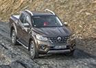 Renault Alaskan 2.3 dCi 190k AT Intens – Sázka na styl funkčnost nekazí
