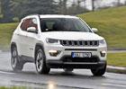 Jeep Compass 2.0 Mjt AWD 9AT – Blíže všem, ale stále svůj