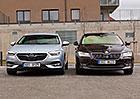 Opel Insignia ST 2.0 CDTI vs. Škoda Superb Combi 2.0 TDI – Proč byste je měli chtít
