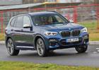 BMW X3 M40i – Sportovně za sportem!