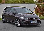 VW Golf GTI Performance – Ostrý hatchback pro každý den