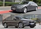 BMW 530e vs. 740Le xDrive – Tiše a luxusně. A také úsporně?