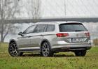 VW Passat Variant Alltrack 2.0 TDI (176 kW) – Dá se boj s SUV vyhrát?