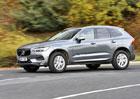 Volvo XC60 D4 Geartronic – Můžeme mít SUV rádi?