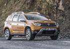 Dacia Duster – Hodně radosti do půl mega