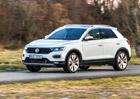 VW T-Roc 2.0 TDI 4Motion – Víc než jen městská stylovka
