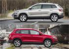 Škoda Karoq 1.5 TSI vs. 2.0 TDI – Je lepší benzin, nebo nafta?