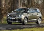 Start dlouhodobého testu: Peugeot 5008 2.0 BlueHDi 133 kW EAT6 GT