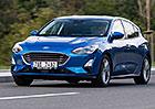 Ford Focus 1.0 EcoBoost - Zpátky na vrchol