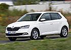 Škoda Fabia 1.0 TSI (70 kW) Style – To dobré zůstává!