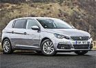 Závěr letního dlouhodobého testu – Peugeot 308 1.5 BlueHDi 96 kW MAN6