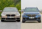BMW M550d xDrive & X5 M50d – Otázka priorit
