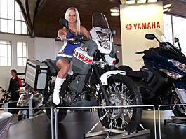 Motocykl 2008: informace a živé foto
