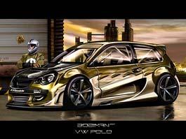 VW Polo může být hot!