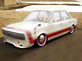 Škoda 105: užovka, nebo eMko?