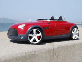 Mini jako roadster? Všechno je možné!