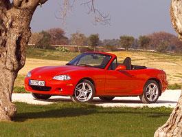 Pod lupou: Mazda MX-5 – Dvacet let s větrem ve vlasech (Díl druhý)