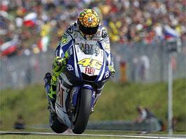 Potvrzeno: Rossi se vrací k Yamaze!