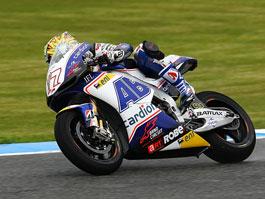 MS silničních motocyklu 2013: změny, jezdci a týmy