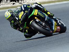 MotoGP: do Ducati míří Cal Crutchlow