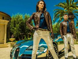 Automobilka Bugatti má svůj první značkový butik