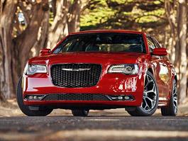 Chrysler 300 možná přijde o svůj charakteristický design
