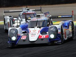WEC 2014: Toyota se ve vytrvalostním MS raduje z obou titulů