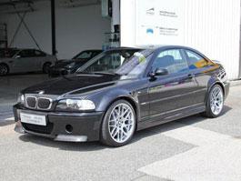 Ke koupi je vzácné BMW M3 CSL. Za tři miliony korun!